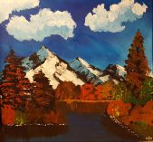 Fall Ridge 20x20 SOLD