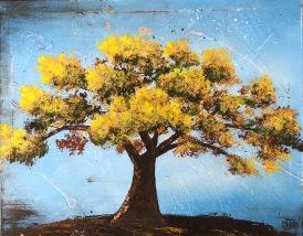 Tree of Life 20x16