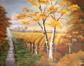 The Golden Way
