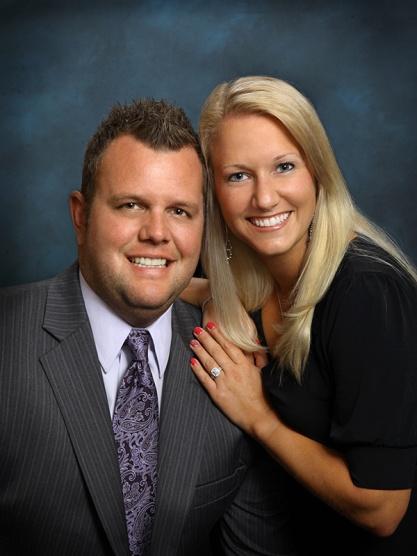 Megan & Michael McGuire