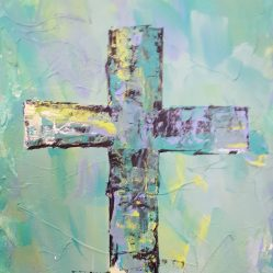 Green Cross 8x10