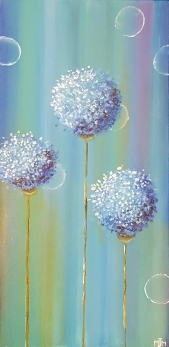 Green Giant Allium 12x24