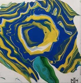Swirl 6x6