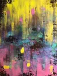 Colors Combine 36x48