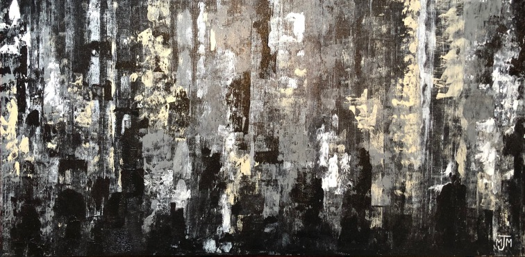 Seclusion 48x24