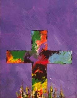 Cross Medley 8x10